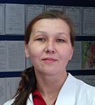 Шевникова