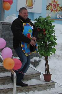 Ершов Андрей
