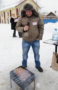 Хисматуллин Алексей
