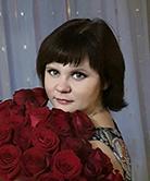 Марина Бакулина
