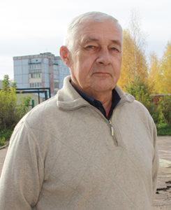 Вячеслав Дуркин