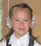 Даша Ишутинова